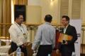 2016 Myanmar Seminar