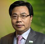 Xingfu He